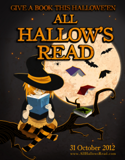 All Hallow's Read 2012