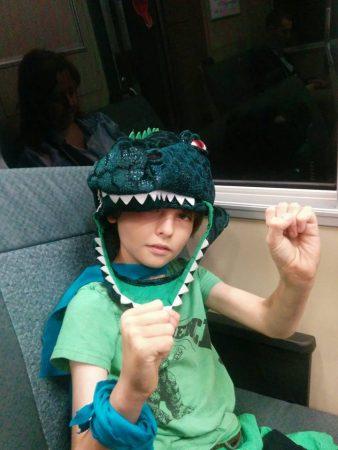 Lizard Master